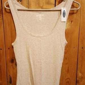 New With Tags Old Navy Tank Top